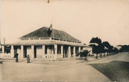 AFRIQUE - CONGO BELGE - KINSHASA - Coin De L'Avenue De La Douane - Kinshasa - Léopoldville