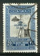 Jordanien 1952, Michel No. : 248, - USED - *** - Transjordan - Jordanie