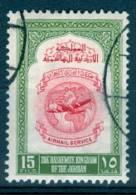 Jordanien 1950, Michel No. : 222, - USED - *** - Transjordan - Jordanie