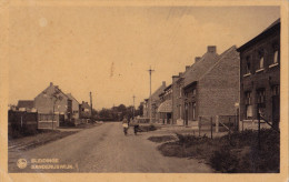 SLEIDINGE : Sanderuswijk - Evergem