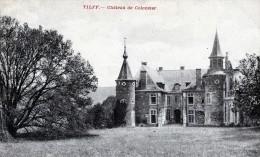 TILFF CHATEAU DE COLONSTER - Belgium