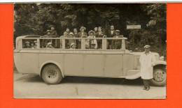 Automobile -  Bus S.L.A. LOURDES - Gavarnie - Bus & Autocars