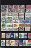 FINLANDE Lot De + De 160 Timbres Différents - Sammlungen