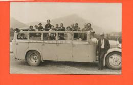Automobile -  Bus S.L.A. LOURDES - Bus & Autocars