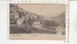 PO6477C# UDINE - VAL CALDA - CAMPIVOLO   No VG - Udine