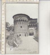 PO6575C# L´UMBRIA ILLUSTRATA - PERUGIA - CORCIANO - PORTA E TORRIONE DI S.MARIA Ed.Tilli No VG - Perugia