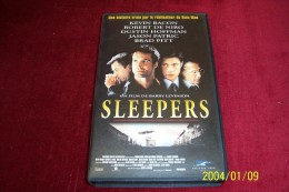 Sleepers °°°° - Policiers