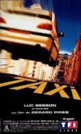 Taxi °°° De Luc Besson - Policiers