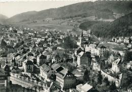 SUISSE - MOUTIER - Vue Aérienne - BE Berne