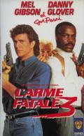 L'arme Fatale 3 ++++ Mel Gibson Et Danny Glover - Enfants & Famille