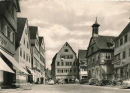 ALLEMAGNE - WAIBLINGEN - Waiblingen