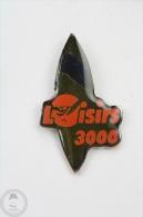 Loisirs 3000 - Pin Badge #PLS - Pin