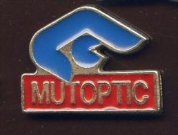 """LILLE """" MUTOPTIC """" Bc Pg11 - Villes"""