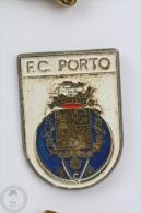 F.C. Porto Football Club Logo - Pin Badge #PLS - Fútbol