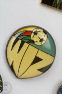 Kansas City Wiz Football Team - Pin Badge #PLS - Fútbol