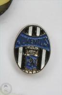 Juventus Football Team Logo - Pin Badge #PLS - Fútbol