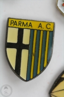 Parma A.C. Football Club Logo - Pin Badge #PLS - Fútbol