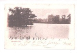 Postcard  Osterley Park USED HANWELL WEST LONDON 1904 - Middlesex