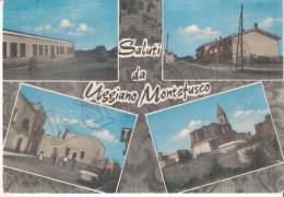 Taranto - Saluti  Da  Uggiano Montefusco - Taranto