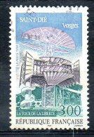 FRANCE. N°3194 Oblitéré De 1998. Saint-Dié. - Frankreich