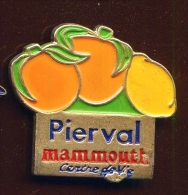 """""""  PIERVAL Boisson  Magasin MAMMOUTH  """" Bc Pg11 - Boissons"""