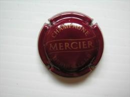 Capsule De Champagne / Muselet - MERCIER - DEPUIS 1858 - Mercier