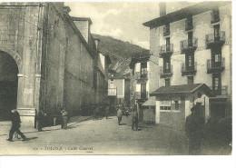 Spain Tolosa 3 Postcards - Guipúzcoa (San Sebastián)