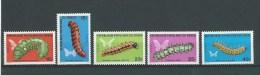Rép. Du Congo: 297/ 302 ** (manque Le 301) - Insectes
