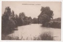 GARGENVILLE  - Le Giboin - Gargenville