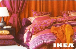 *FRANCIA - GIFT CARD - IKEA* - NUOVA (MINT)