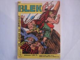 BLEK N° 262  éditions  LUG - Blek