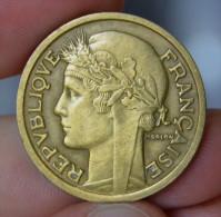 2 Francs MORLON 1941 - Sup