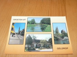 Groeten UIt Geldrop Netherlands - Geldrop