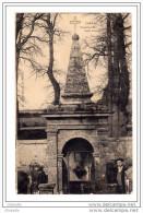Cpa Carnac (56) Fontaine De Saint Cornely ( Animée ) Cpa56 - Carnac