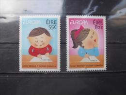 Irland      Der Brief  Europa Cept    2008  ** - Europa-CEPT