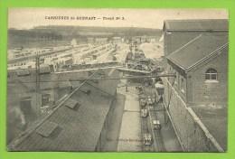 CARRIERES DE QUENAST  - Treuil N°2 - Unclassified