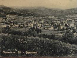 BEDONIA PANORAMA - Italia