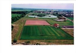 21 - GENLIS - Stade Du Nicolot - A.S. Genlis - Terrain Football - Tennis - - Football
