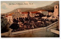 Azores, Villa Franca, St. Michael's, ± 1910 - Açores