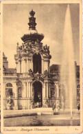 DRESDEN - Zwinger Kronentor - Dresden