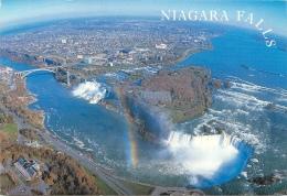 CPSM Les Chutes Du Niagara   L1693 - Chutes Du Niagara