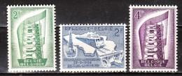 994/96**  Les 2 Séries - MNH** - LOOK!!!! - Unused Stamps