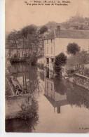Brissac.. Brissac-Quincé.. Animée.. Le Moulin.. Moulin à Eau - Other Municipalities