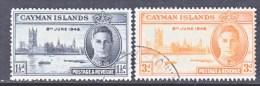 CAYMAN ISLANDS  112-13   (o) - Cayman Islands