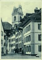 AARAU - Adelbändl - AG Aargau