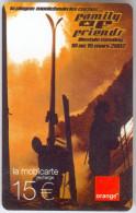 MOBICARTE-2002-FAMILY OF FRIEND - France