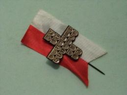 19?? Speld ( Suisse / Schweiz - For Grade, Please See Photo ) !! - Jetons & Médailles