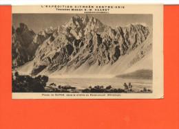 L´Expédition Citroën Centre - Asie - Troisième Mission G. M. HAARDT Audouin Dubreuil - Himalaya - Chaine De Karakoroum - Nepal