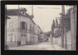 Margency - La Rue D'Eaubonne - Brador - France