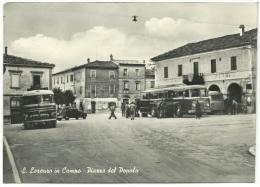1986, Pesaro - S. Lorenzo In Campo. - Pesaro